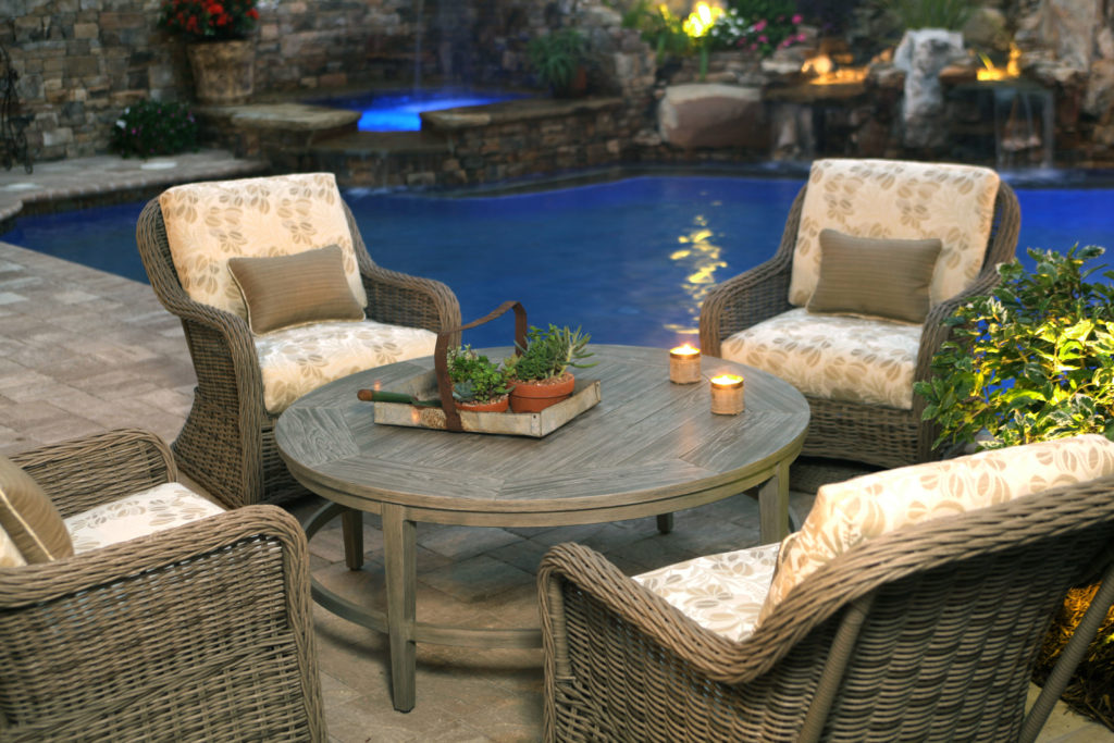 Beachcomber Outdoor Furniture