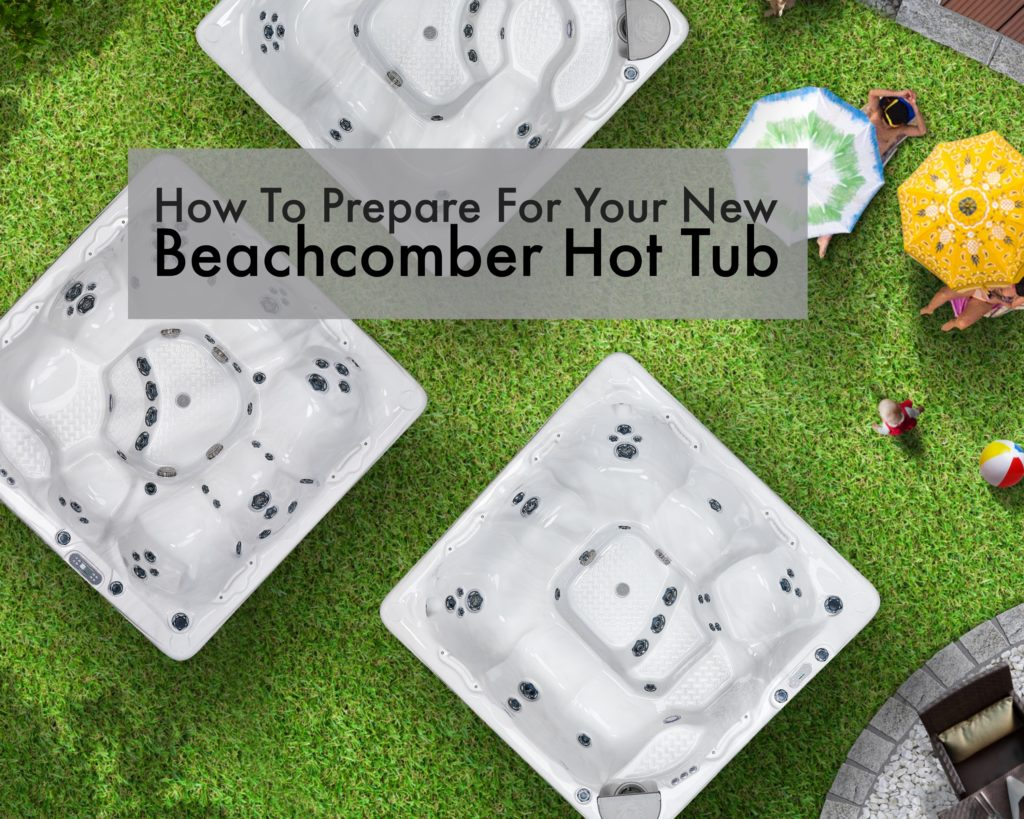 Lethbridge Hot Tubs