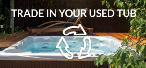 Trade in your used Lethbridge hot tub