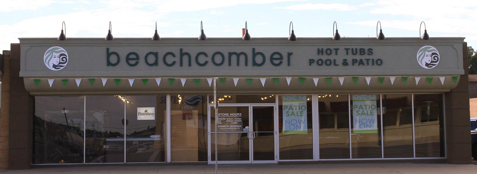 Beachcomber Lethbridge