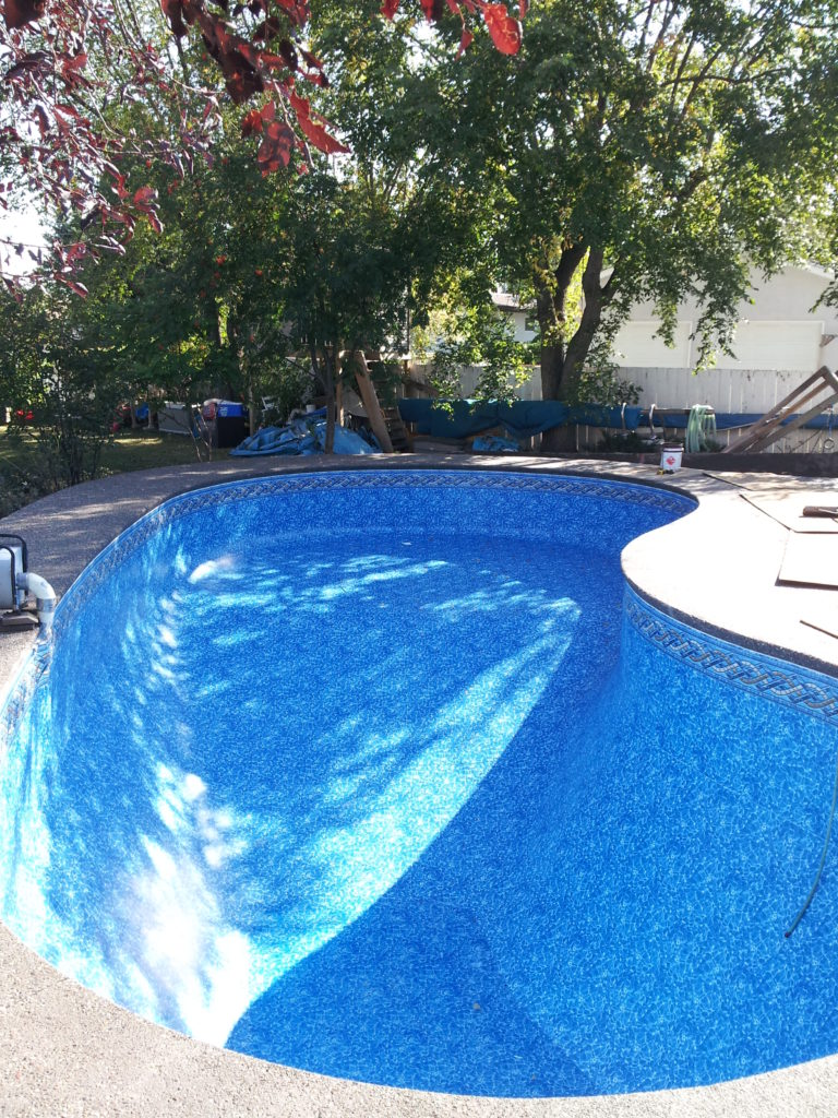 Pool Renovations Beachcomber Lethbridge Hot Tubs Pool