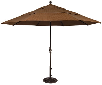 Umbrellas | Beachcomber Lethbridge - Hot Tubs, Pool and Patio