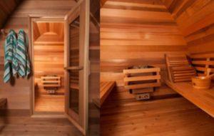 POD Saunas