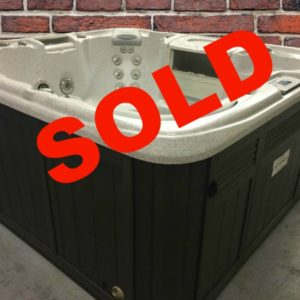 Sundance Used Tub