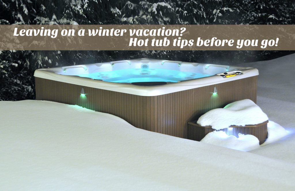 Hot Tub Tips