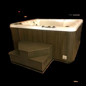 Refurbished Beachcomber Hot Tub