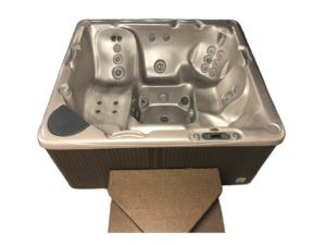 Pre-owned Beachcomber 720X Hot Tub